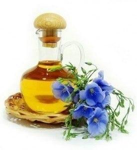 Льняное масло — чем полезно и как его принимать