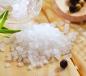 Морская соль для ванн. Польза для вашего организма, применение.
